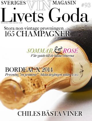 Livets Goda 2015-06-18
