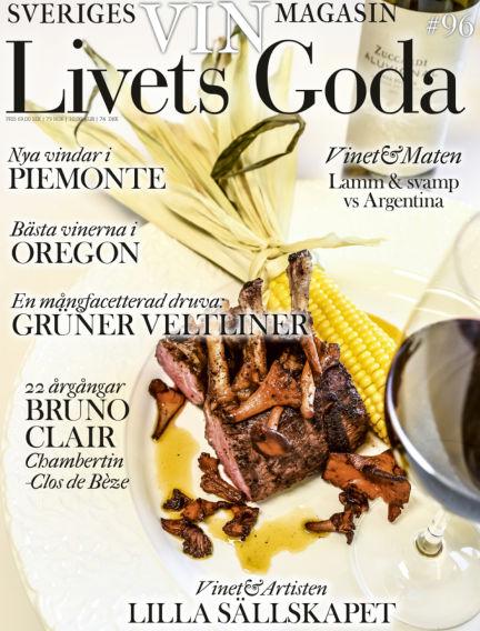Livets Goda September 14, 2015 00:00