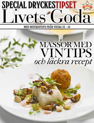 Livets Goda 2015-10-22