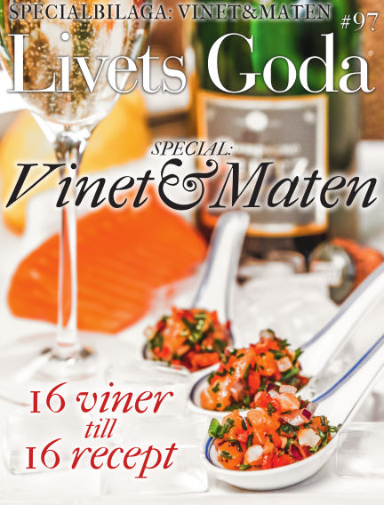 Livets Goda October 30, 2015 00:00