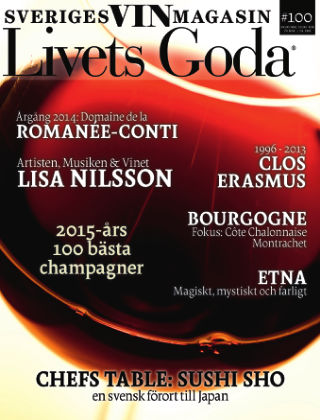 Livets Goda 2016-02-12