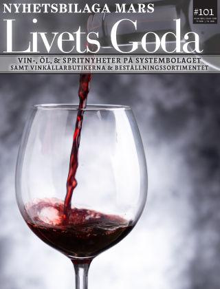 Livets Goda 2016-02-26