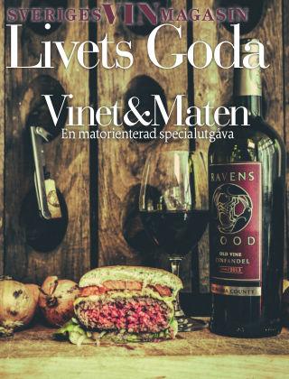 Livets Goda 2016-07-01