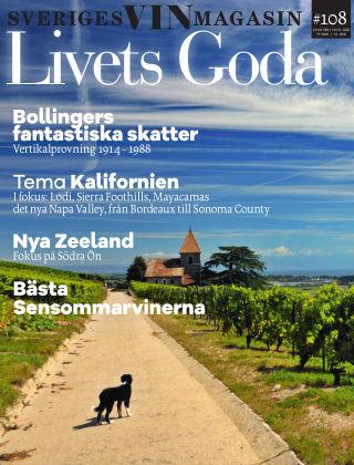 Livets Goda 2016-08-26
