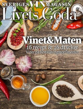 Livets Goda 2016-11-06