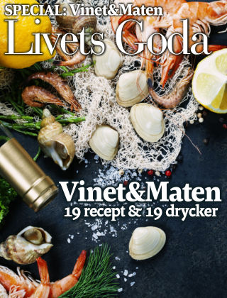 Livets Goda 2017-05-17