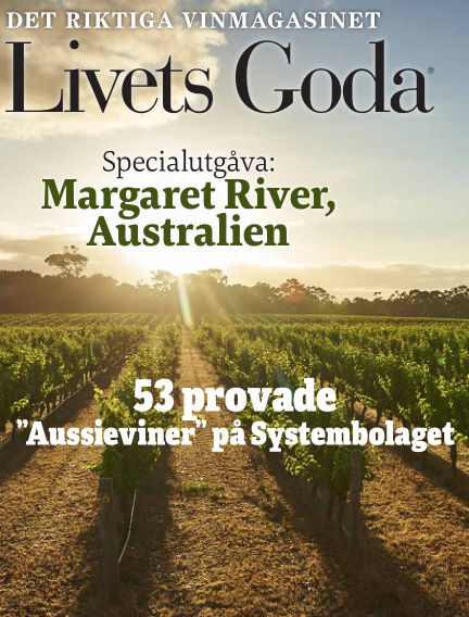 Livets Goda July 07, 2017 00:00