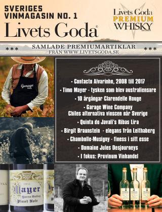 Livets Goda 2018-02-07