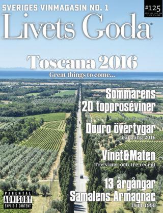 Livets Goda 2018-07-04
