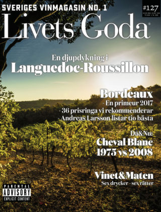 Livets Goda 2018-10-15