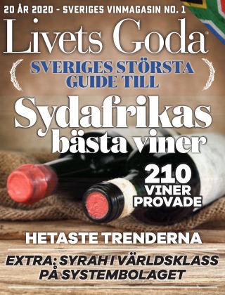 Livets Goda 2019-04-02