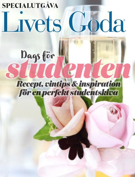 Livets Goda June 04, 2019 00:00