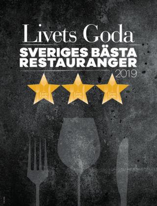 Livets Goda 2019-06-14