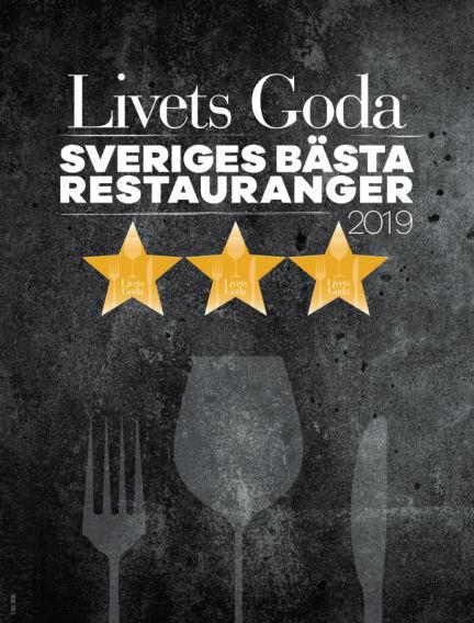 Livets Goda June 14, 2019 00:00