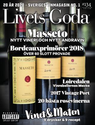 Livets Goda 2019-07-11