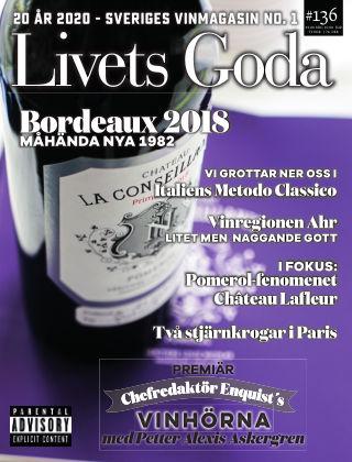 Livets Goda 2019-10-18