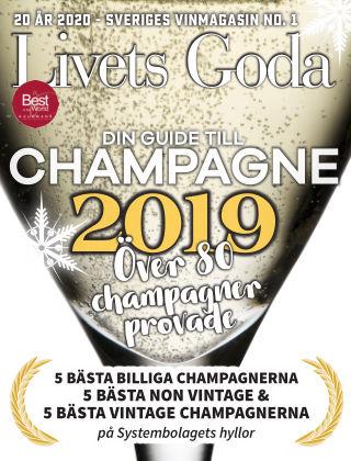 Livets Goda 2019-12-23