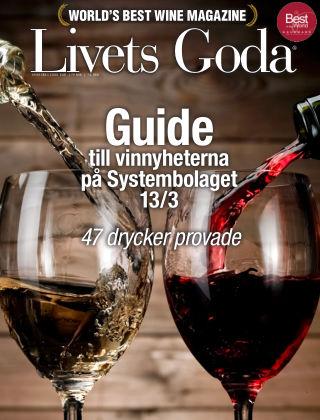 Livets Goda 2020-03-12
