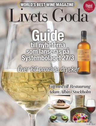 Livets Goda 2020-03-27