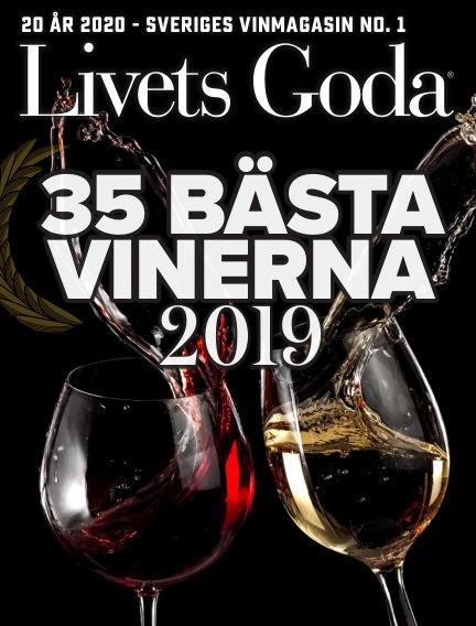 Livets Goda March 30, 2020 00:00