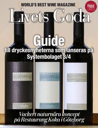 Livets Goda 2020-04-03