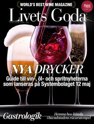 Livets Goda 2020-05-12