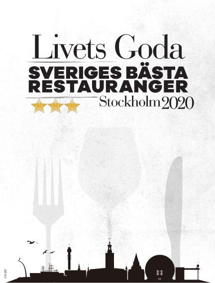 Livets Goda May 31, 2020 00:00