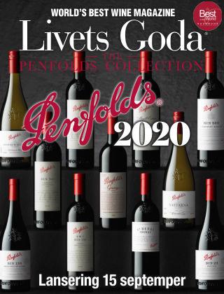 Livets Goda 2020-09-14