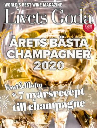 Livets Goda 2020-12-28