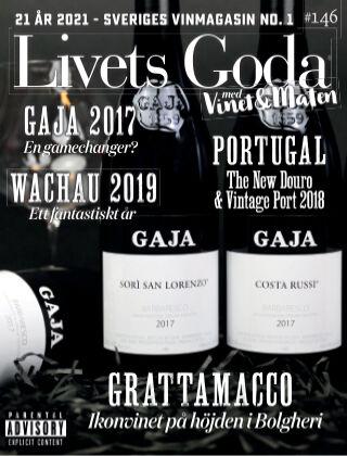Livets Goda 2021-02-06