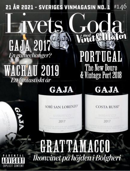 Livets Goda February 06, 2021 00:00