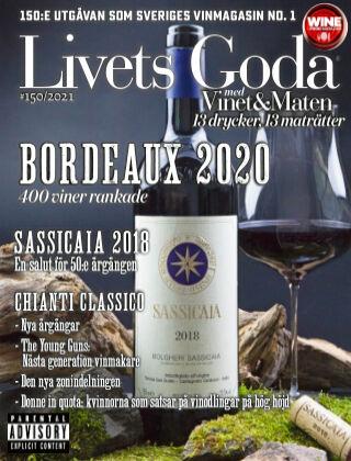 Livets Goda 2021-07-16