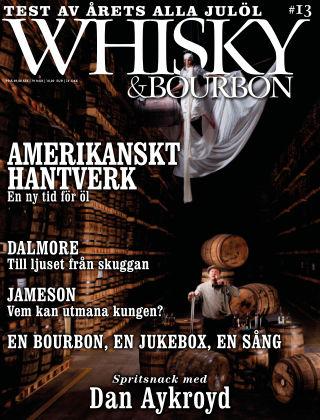 Whisky&Bourbon 2012-12-03