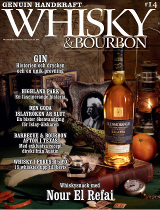 Whisky&Bourbon 2013-03-18