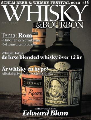 Whisky&Bourbon 2013-09-24