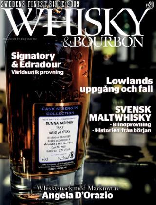 Whisky&Bourbon 2014-11-04