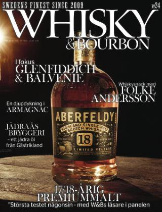 Whisky&Bourbon 2015-06-01