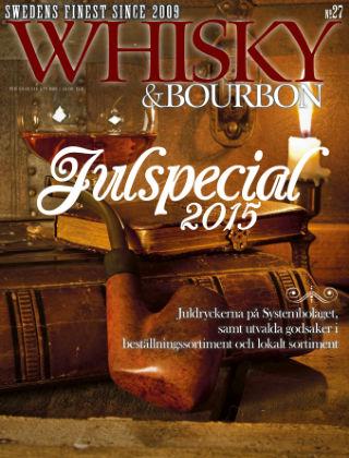 Whisky&Bourbon 2015-11-20