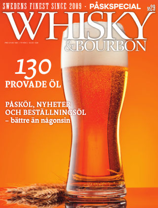 Whisky&Bourbon 2016-03-18