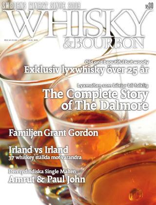 Whisky&Bourbon 2016-05-06