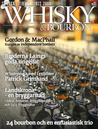 Whisky&Bourbon 2016-09-16