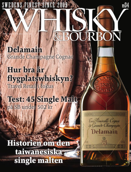 Whisky&Bourbon March 10, 2017 00:00