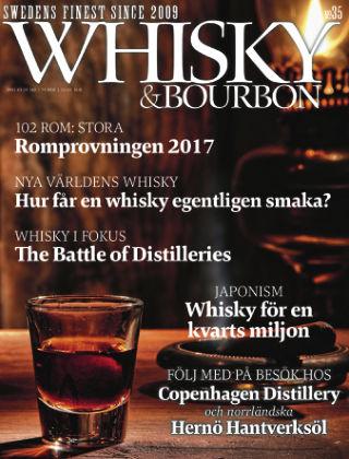 Whisky&Bourbon 2017-06-16