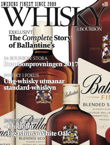 Whisky&Bourbon September 21, 2017 00:00
