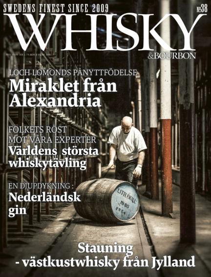 Whisky&Bourbon April 06, 2018 00:00
