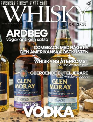 Whisky&Bourbon 2018-06-20