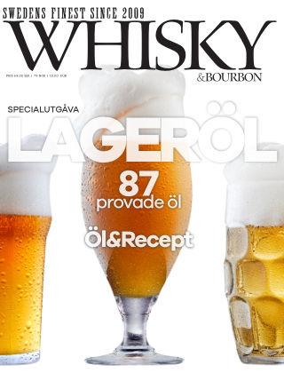 Whisky&Bourbon 2018-07-08