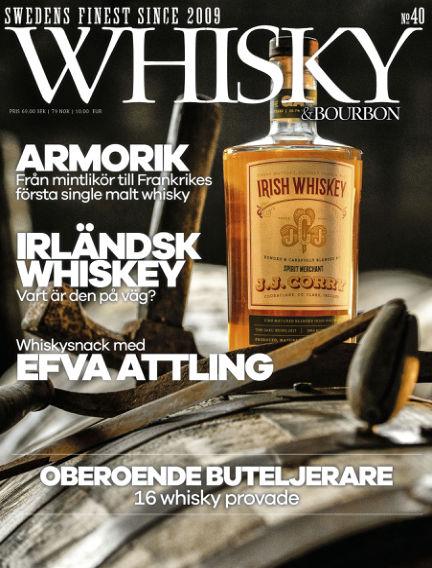 Whisky&Bourbon