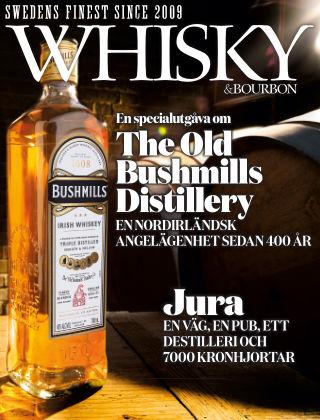 Whisky&Bourbon 2019-02-14
