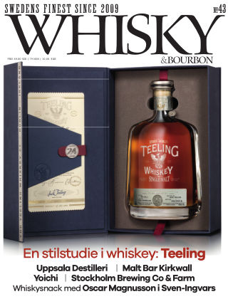 Whisky&Bourbon 2019-06-28